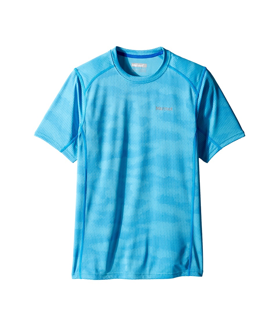 Marmot Kids Marmot Kids - Cyclone Short Sleeve Shirt