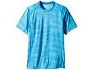 Cyclone Short Sleeve Shirt (Little Kids/Big Kids)