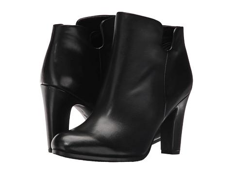 Sam Edelman Shelby - Black Modena Calf Leather