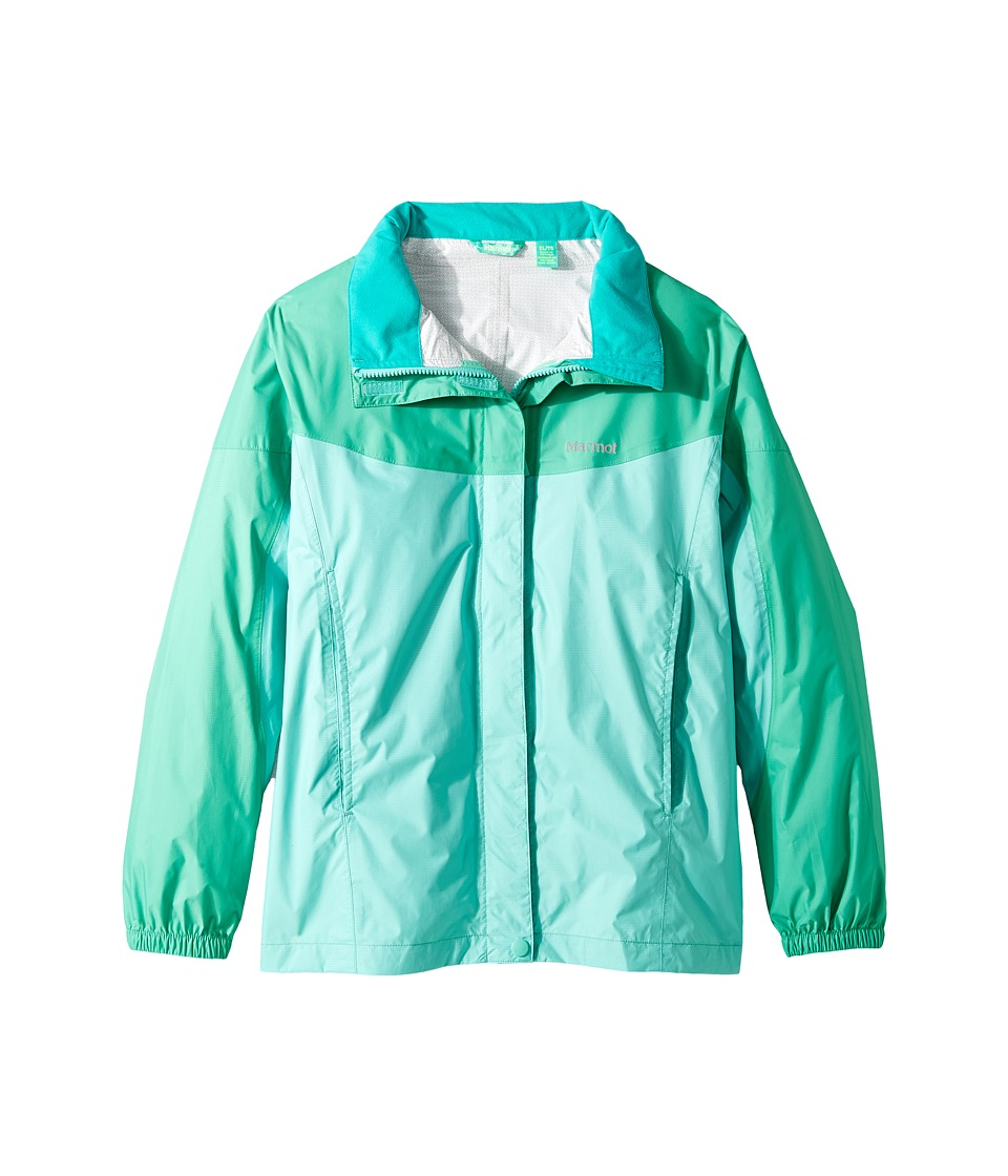 Marmot Kids - Girl's PreCip Jacket (Little Kids/Big Kids)...