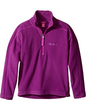 Marmot Kids - Girl's Rocklin 1/2 Zip (Little Kids/Big Kids)