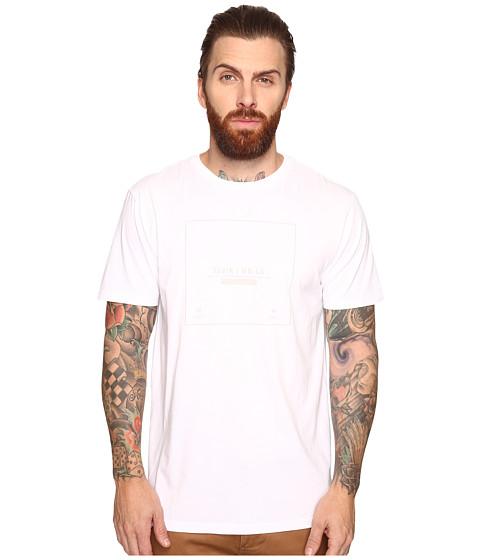 Tavik Kin Short Sleeve T-Shirt - White