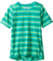Marmot Kids - Gracie Short Sleeve Shirt (Little Kids/Big Kids)