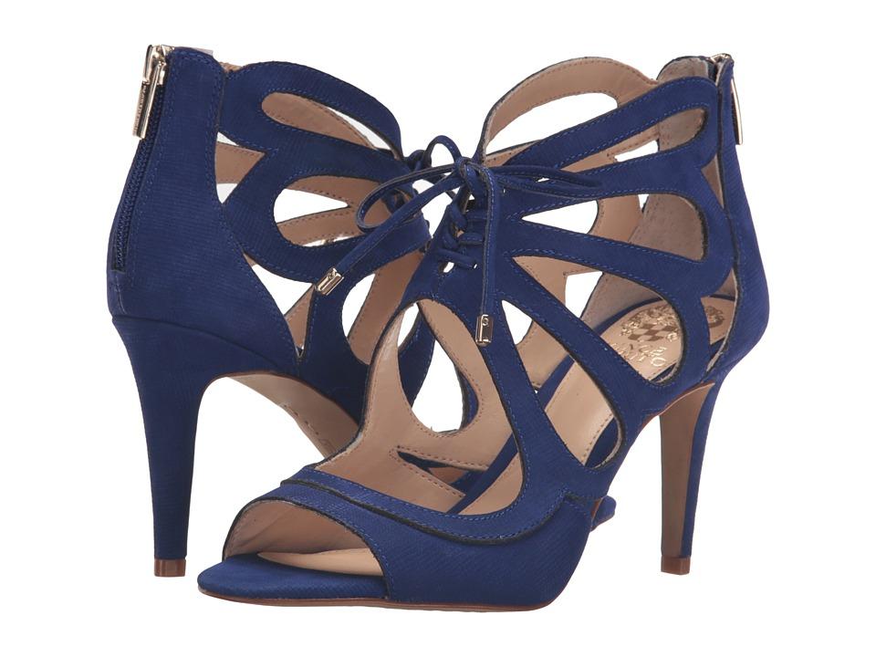 Vince Camuto - Calivia (Coastal Blue Phoenix) High Heels