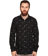 Tavik - Porter Long Sleeve Duo Print