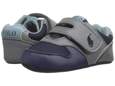 Polo Ralph Lauren Kids Propell (Infant/Toddler) - Navy