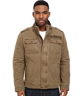 Levi's® - Two-Pocket Military Jacket w/ Sherpa Lining