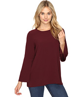 kensie - Smooth Stretch Crepe Top KSNK424S