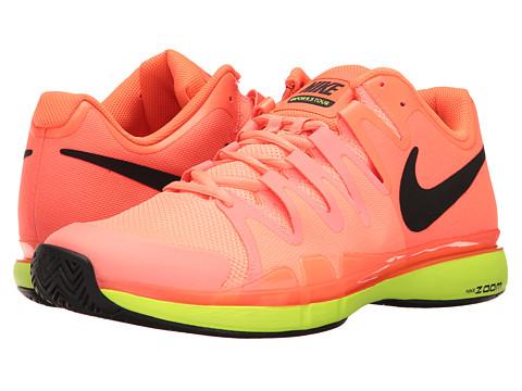 Nike Zoom Vapor 9.5 Tour - Lava Glow/Black/Hyper Orange/Volt