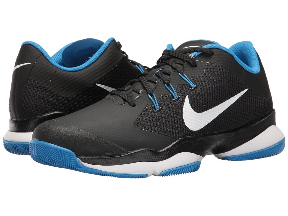 Nike Air Zoom Ultra (Black/White/Light Photo Blue) Men