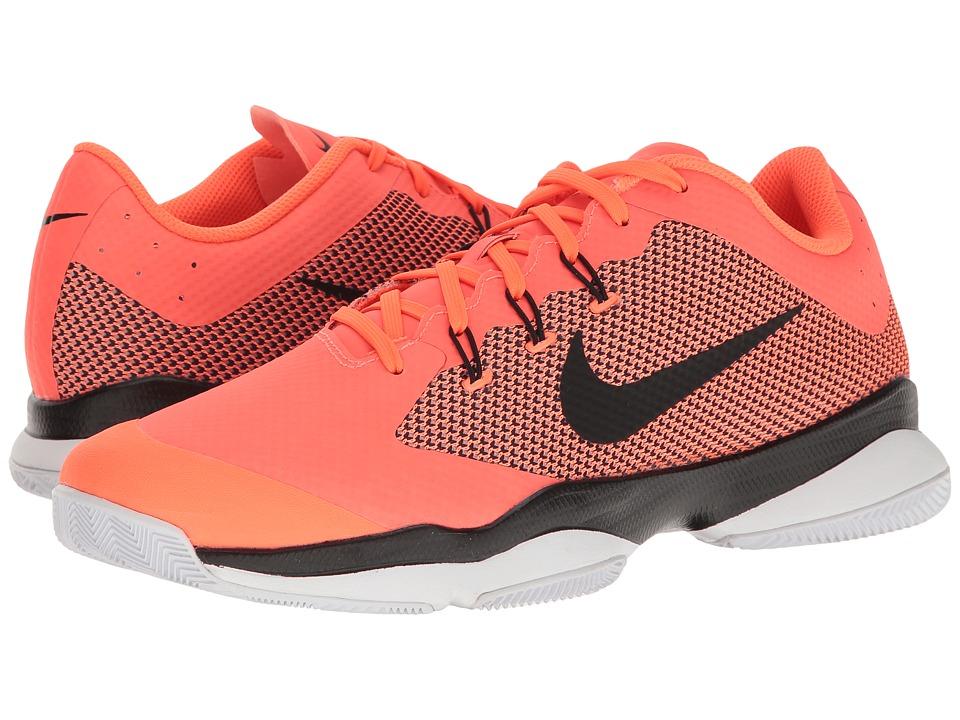 Nike Air Zoom Ultra (Hyper Orange/Black/White) Men
