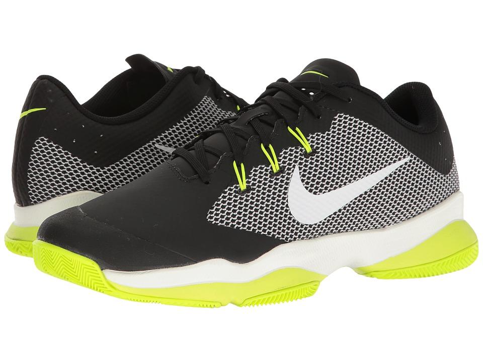 Nike Air Zoom Ultra (Black/White/Volt) Men