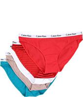 Calvin Klein Underwear - Carousel 5-Pack Bikini