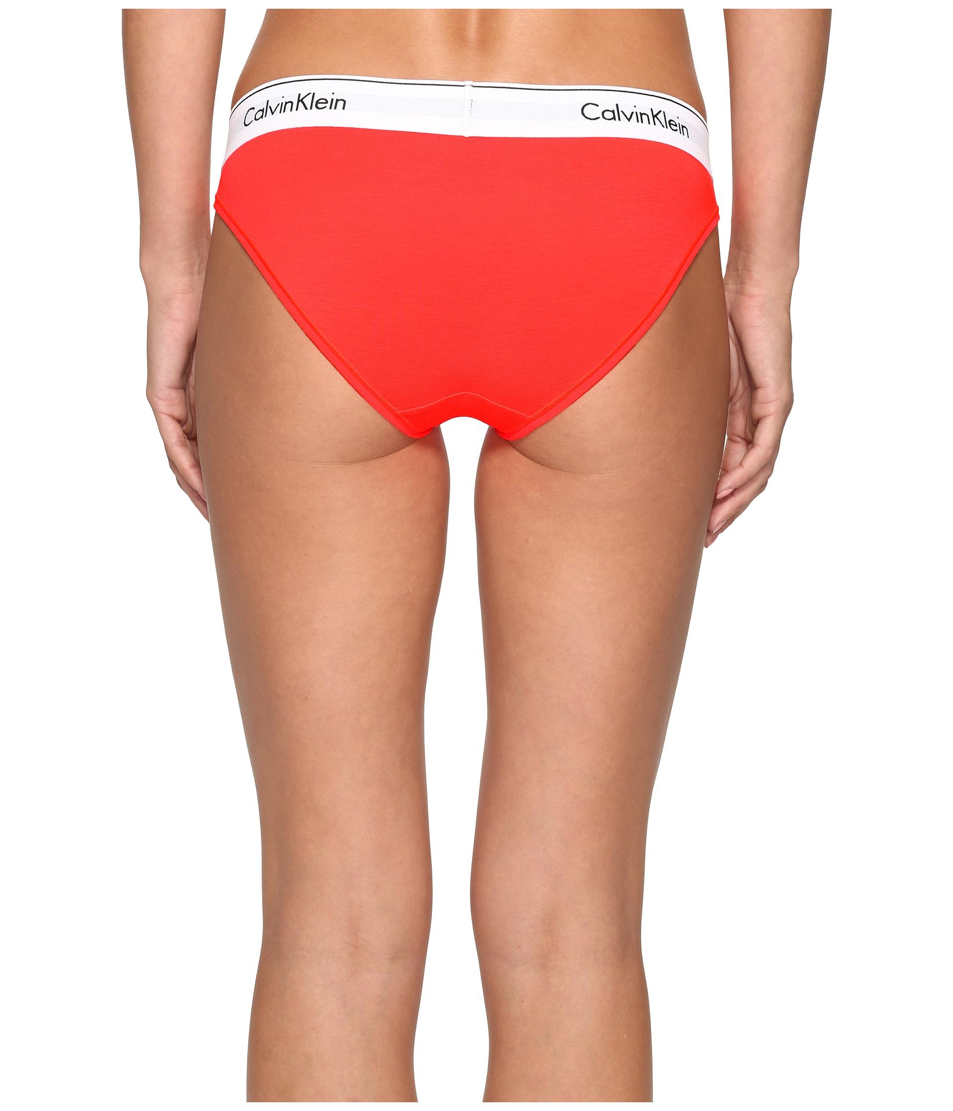 For calvin klein signature logo bikini sale love