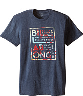 Billabong Kids - Brush Block Shirt (Big Kids)