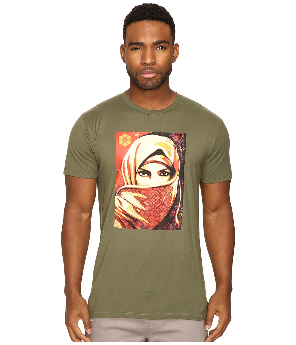 Obey Universal Personhood 2 (Military Olive) Men