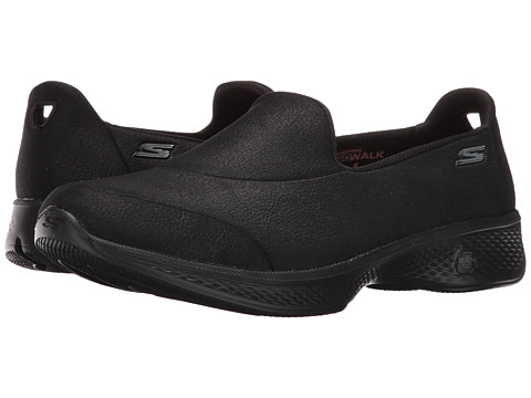 SKECHERS Performance Go Walk 4 - Inspire - Black