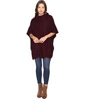Christin Michaels - Kimber Turtleneck Poncho