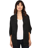 Christin Michaels - Clarrisa Shrug Cardigan with Pockets