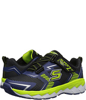 SKECHERS KIDS - Zipperz 95970L (Little Kid/Big Kid)