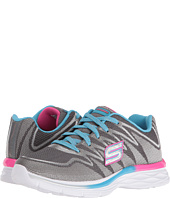 SKECHERS KIDS - Dream N' Dash 81130L (Little Kid/Big Kid)