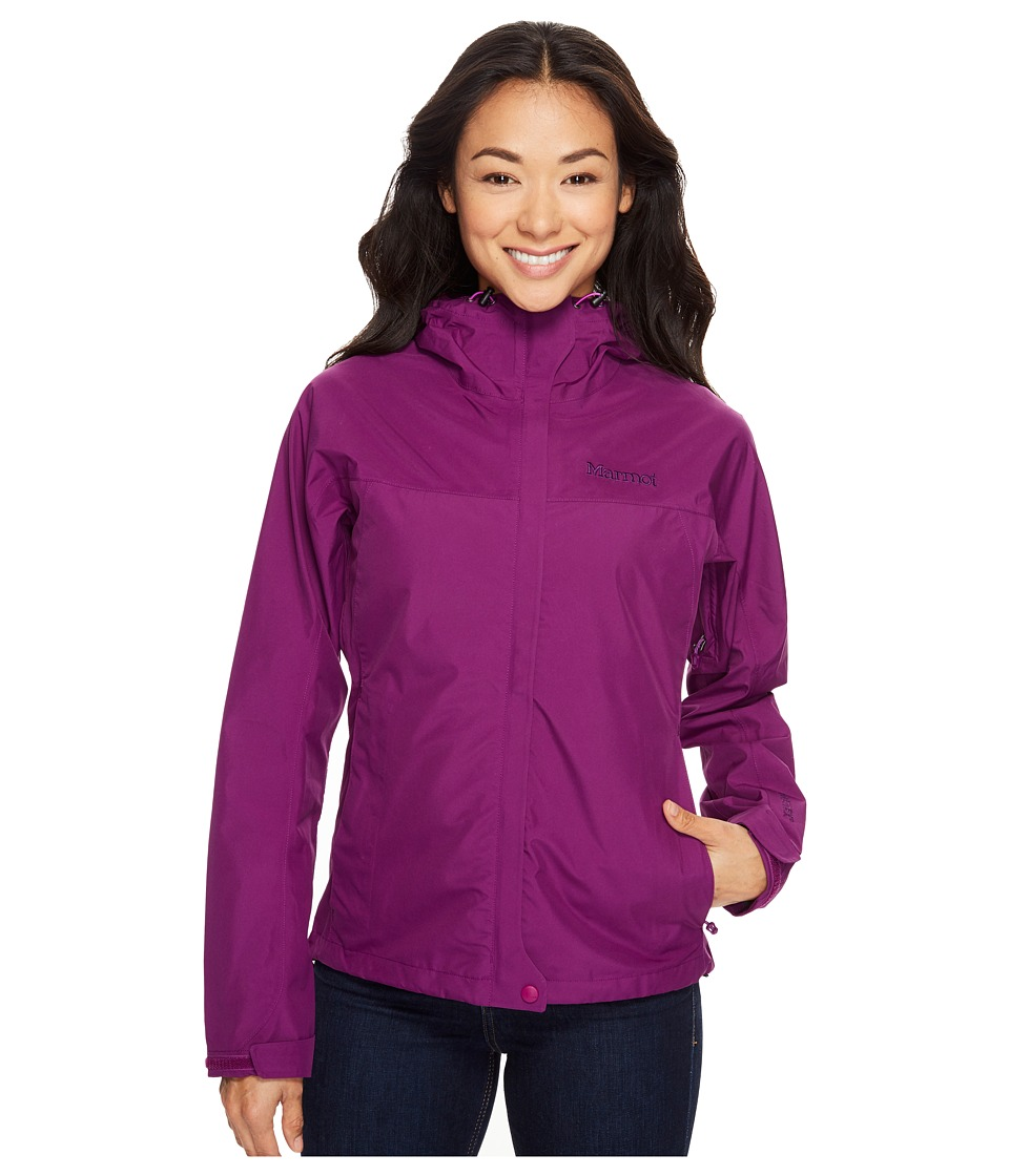 Marmot Minimalist Jacket (Grape) Women