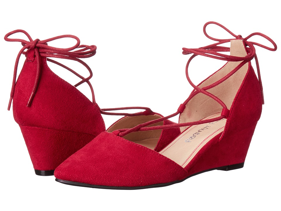 Dirty Laundry DL Trending (Chili Red) Women
