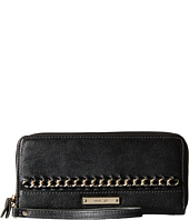 Nine West - Off The Chain Zip Around Wallet