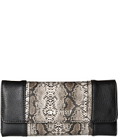 Nine West - Snakey Checkbook
