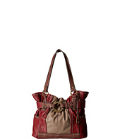 b.o.c. - Brimfield Gathered Tote