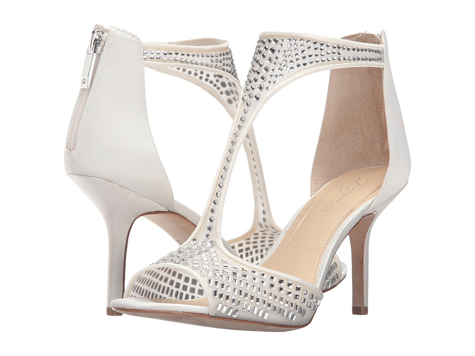 Imagine Vince Camuto - Rea (Ivory) Women