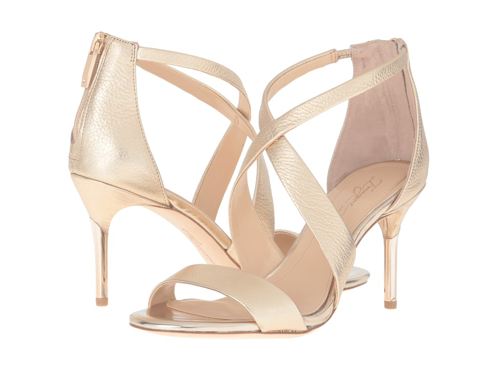 Imagine Vince Camuto Pascal 2 (Soft Gold) High Heels