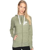 Nike - Gym Vintage Full Zip Hoodie