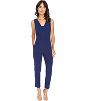 Adelyn Rae - Woven Sleeveless Jumpsuit