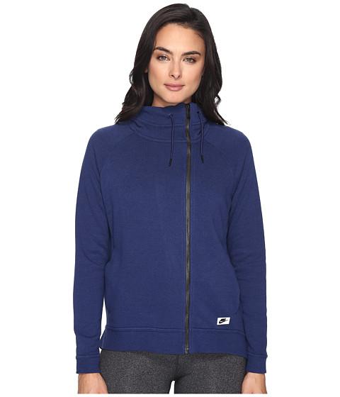 Nike Sportswear Modern Cape - Binary Blue/Binary Blue