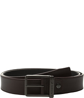 Lacoste - Classic Logo Embossed Buckle Belt