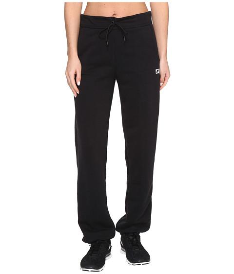 Nike Sportswear Modern Loose Pant - Black/Black
