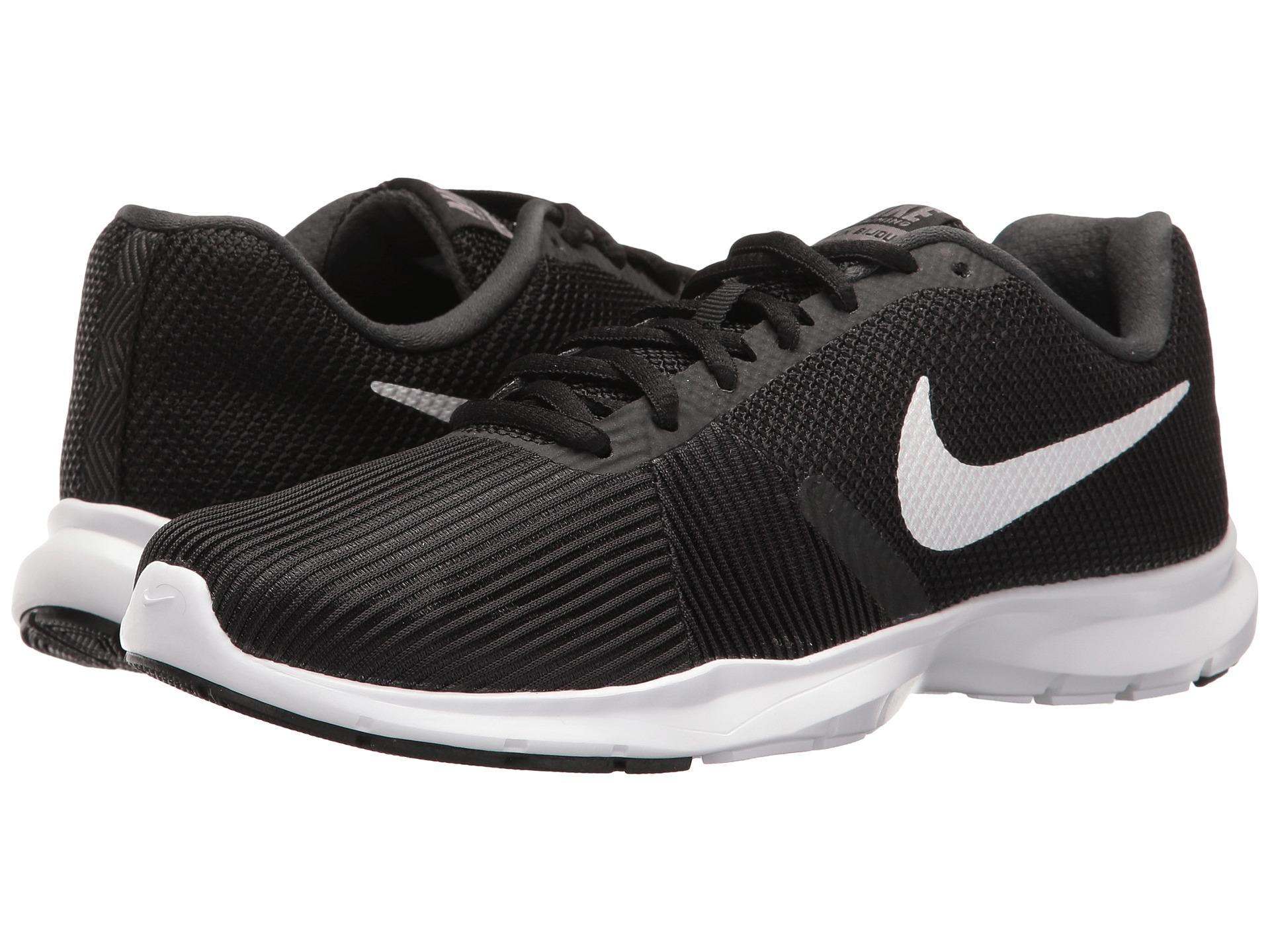 Nike for women running shoes white