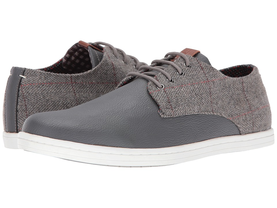 Ben Sherman Parnell (Grey) Men