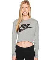 Nike - Sportswear Irreverent Crop Top