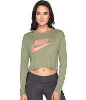 Nike - Sportswear Irreverent Crop Top