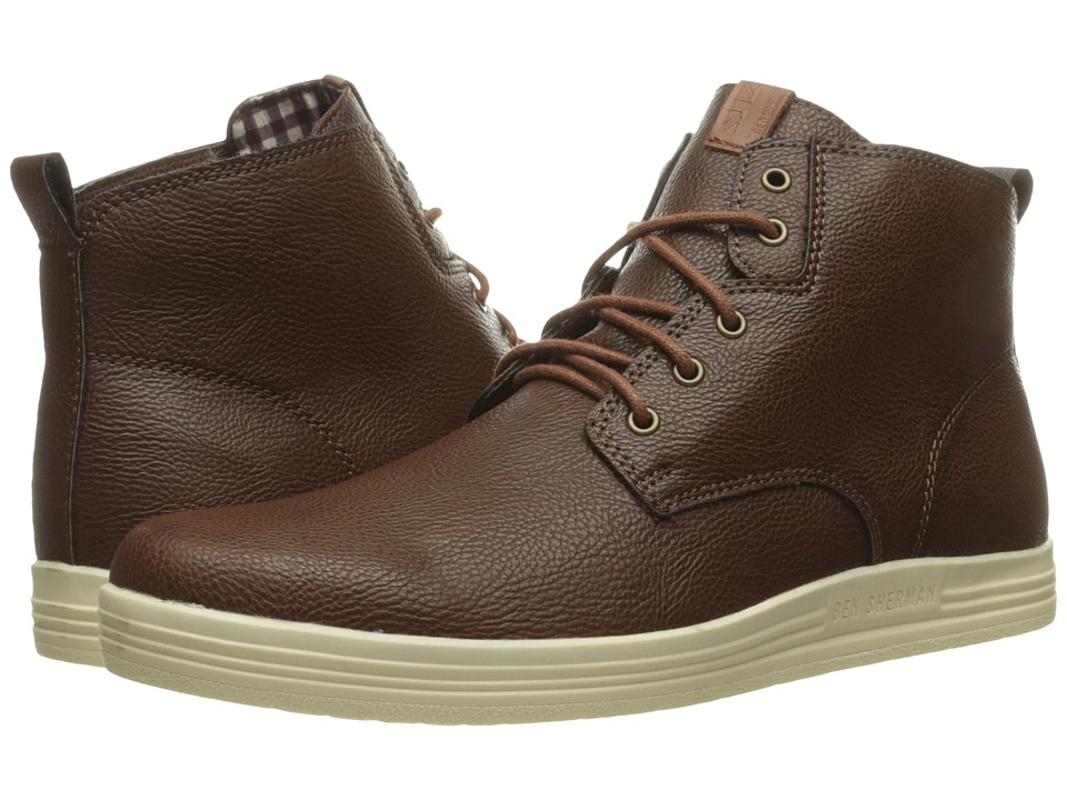 Ben Sherman Vance Boot (Brown) Men