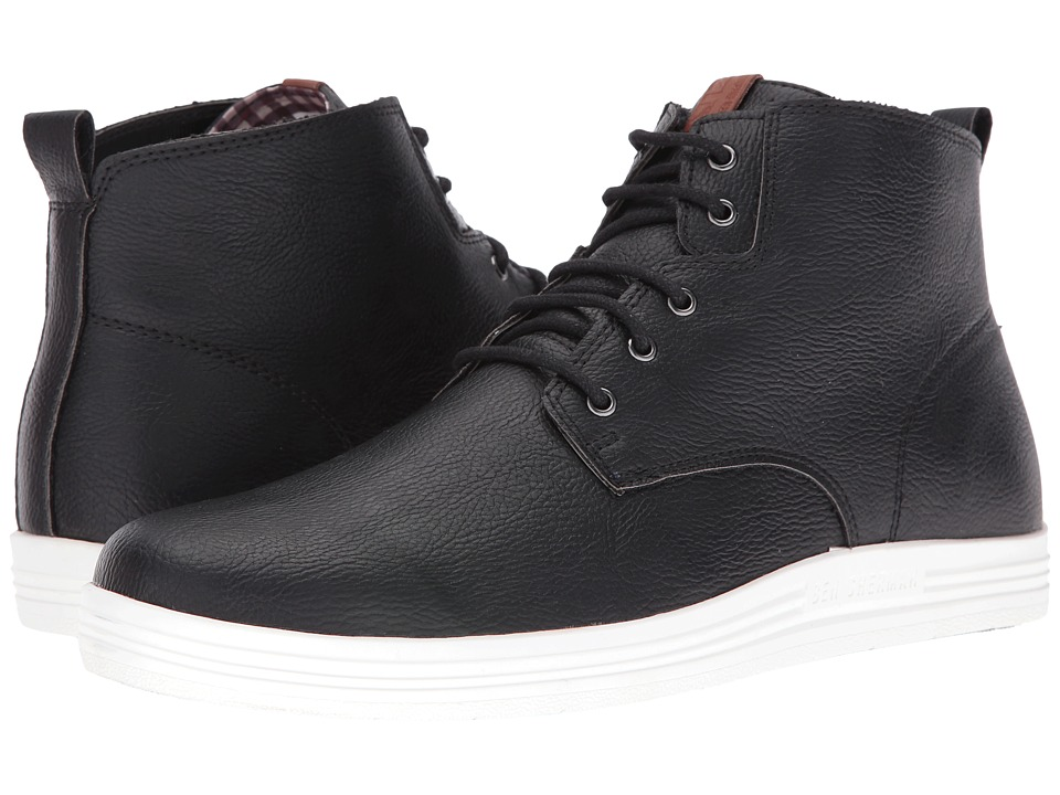 Ben Sherman Vance Boot (Black) Men