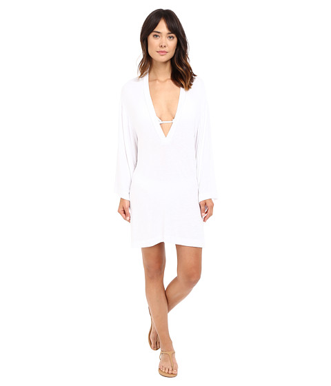 Nautica Soho Solid Cover-Up NA40707