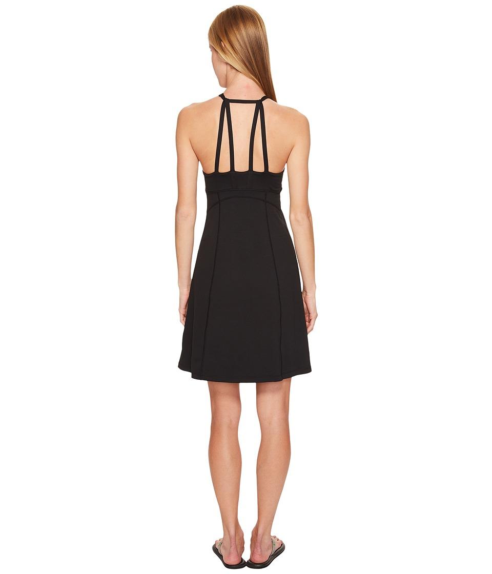 Marmot Genevieve Dress (Black) Women