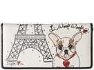 Brighton - Frenchi Large Wallet