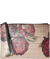 Brighton - Victorian Rose Convertible Pouch