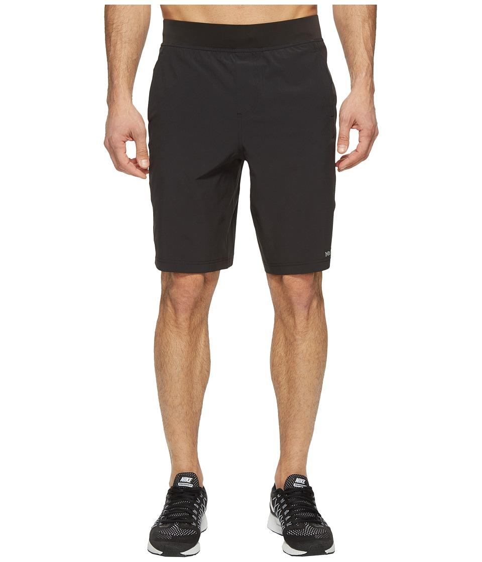 Marmot Impulse Shorts (Black) Men