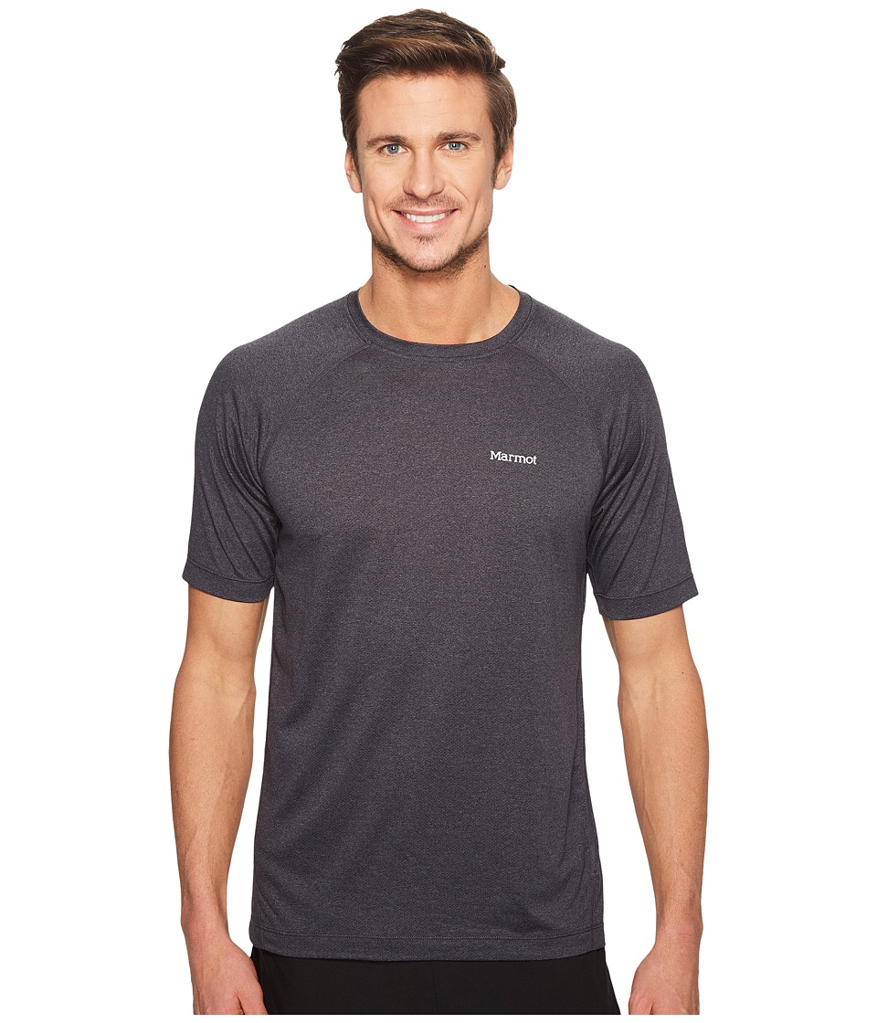 Marmot Marmot - Accelerate Short Sleeve