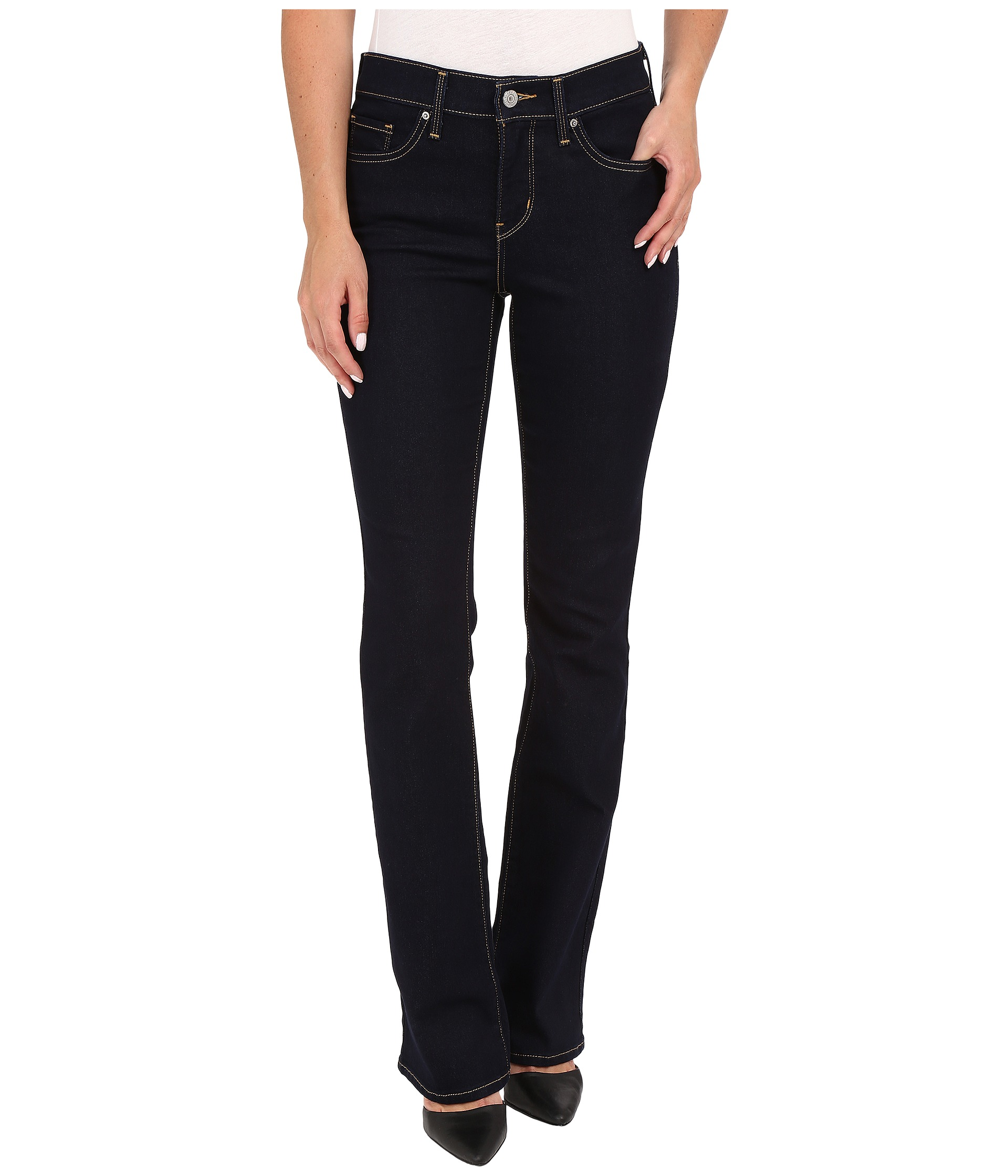 Levi's® Womens 315™ Shaping Bootcut at Zappos.com